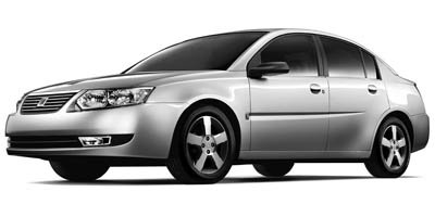 Pre Owned 2006 Saturn Ion 3